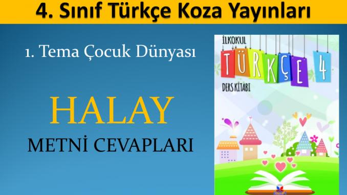 Halay